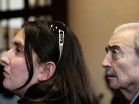 Macarena Gelman convivió con su madre desaparecida por dos meses