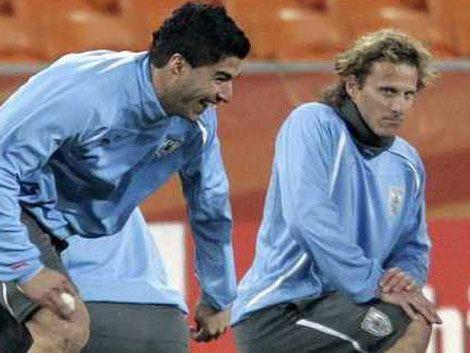 La lista del Balón de Oro 2011 se redujo; Forlán y Suárez siguen