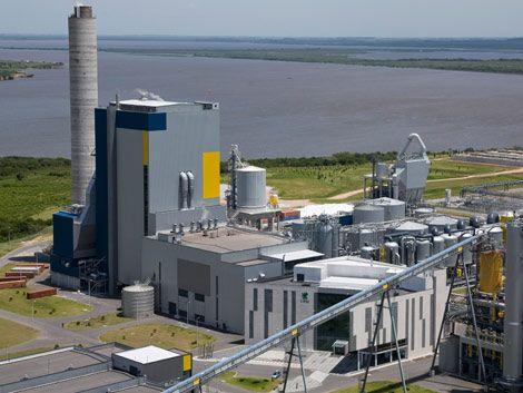 Argentina traba divulgación de monitoreos de la planta ex Botnia