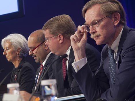 Banco Mundial alerta a economías emergentes por crisis mundial