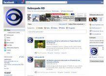 Facebook aplica el estilo de Google+ a las listas de amigos