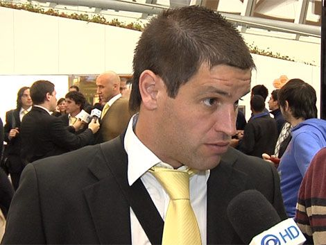 Pacheco deja Peñarol y se va a jugar al exterior