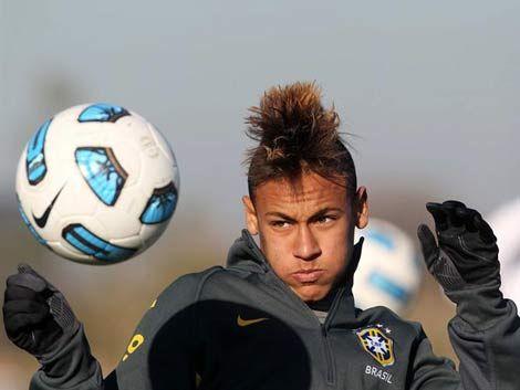 Brasil con equipo confirmado para el debut en la Copa América