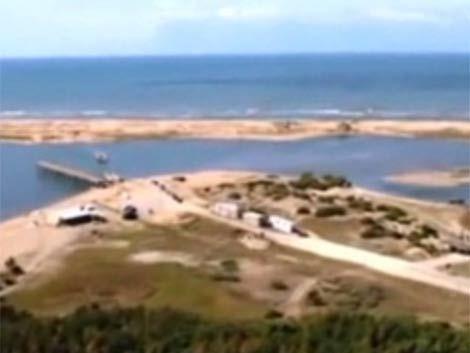 En cuatro meses habrá resolución sobre puente en Laguna Garzón