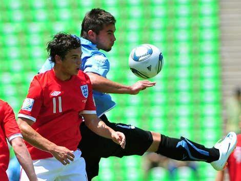 Uruguay perdió