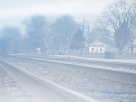 El ferrocarril y la unificación de las comunicaciones