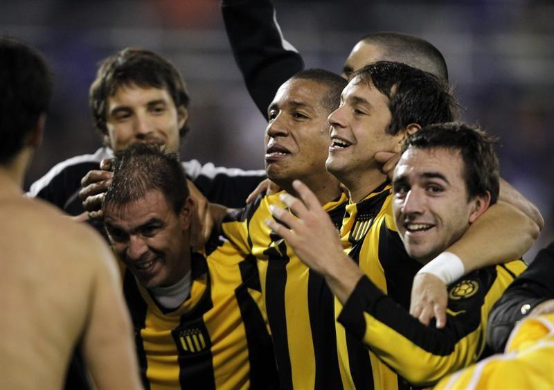 El resumen del partido: Vélez 2 - Peñarol 1