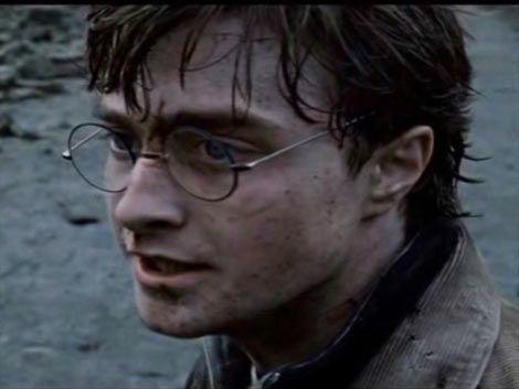 Se viene el final de Harry Potter: aquí un adelanto
