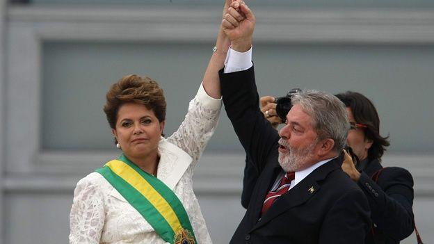 El PT de Brasil eligió nuevo presidente