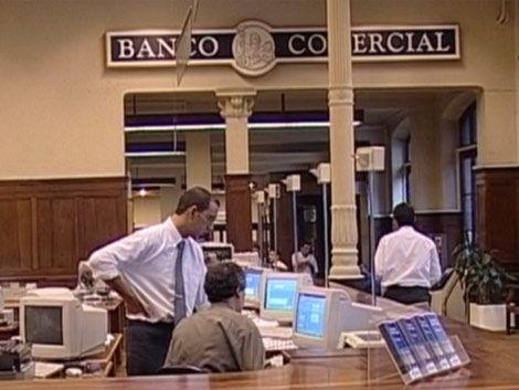 Estafa en el Banco Comercial fue de 779 millones de dólares