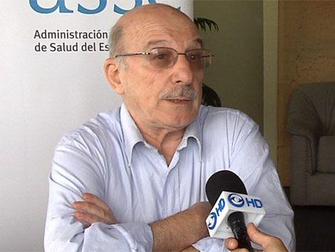 Sindicato Médico pide destitución del presidente de ASSE
