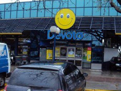 Retiran permiso a supermercado de Belvedere