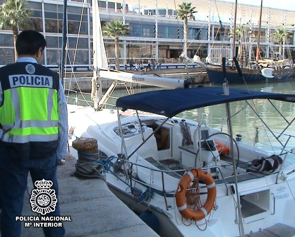 España consiguió extradición de traficante uruguayo