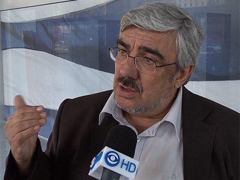 Romani: Cárceles no están preparadas para narcos tan pesados