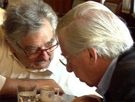 Mujica y gabinete en pleno apoyaron a Rosadilla y a Bonomi