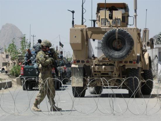 Estos talibanes sí que dan miedo: 500 escaparon de prisión
