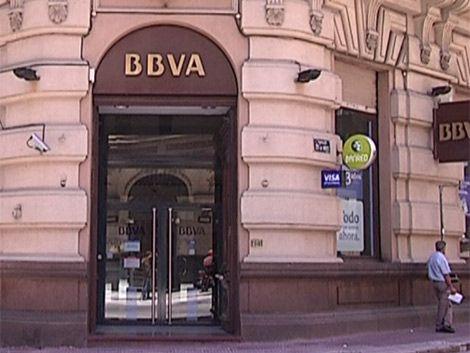 BBVA se convirtió en el segundo banco privado más grande del país