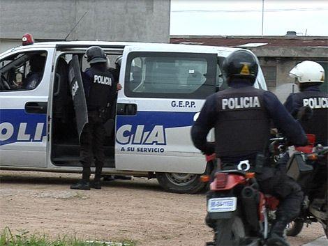 Policía rescató a menor secuestrado en la zona de Maroñas