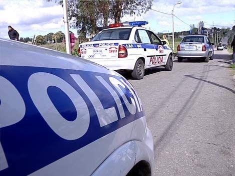 Narcos de Marconi esperan atentos el megaoperativo policial