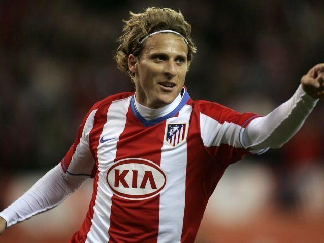 La vuelta de Forlán es clave para el Atlético Madrid este domingo