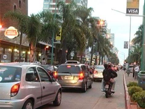 En Punta del Este la ocupación de los hoteles ronda el 100%