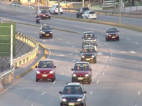 En Turismo aumentó el tránsito en rutas, no así los accidentes