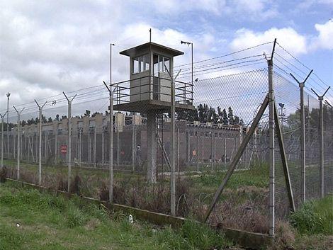 En un mes retiran las latas del Penal de Libertad