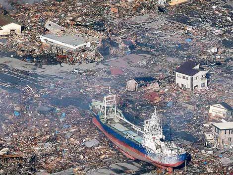 Japón: 48.000 millones de dólares para reconstrucción