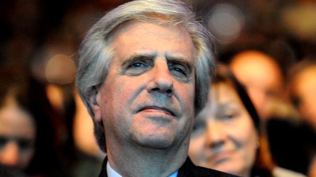 Temí ruptura de relaciones con Argentina, dijo Vázquez