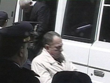 Pajarito Silveira dijo tener información para Zaffaroni