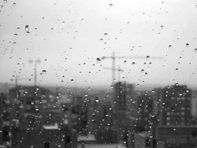 Lluvia, granizo y tormenta eléctrica para este viernes