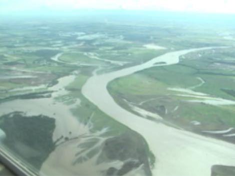 Más de 400 muertos  en Colombia desde el año pasado por lluvias