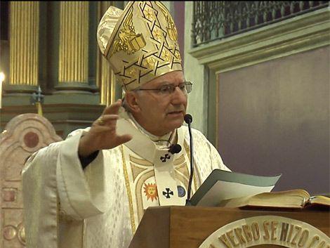 La conmemoración del Jueves Santo comenzó con la Misa Carismal