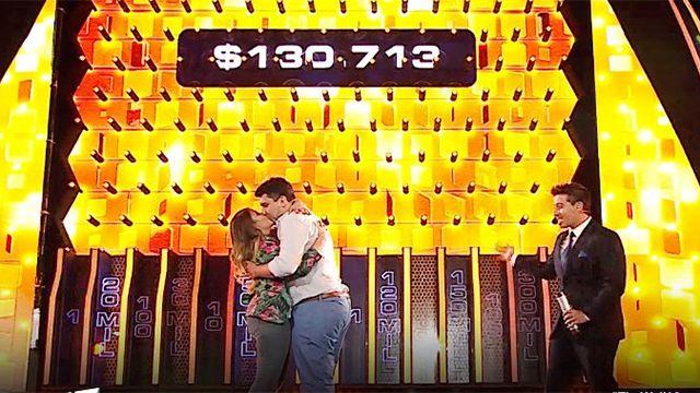 El estreno de The Wall en Canal 10 arrasó con el rating