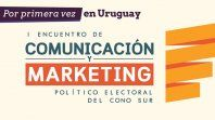 altText(Primer Encuentro de Comunicación y Marketing Político Electoral de Cono Sur)}