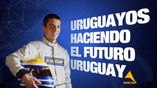 Ancap analiza nuevo apoyo financiero al corredor Santiago Urrutia