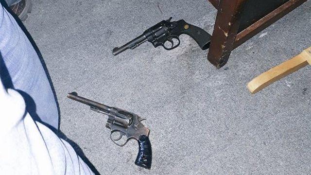 El Kiki se disparó en la cabeza cuando la Policía lo iba a atrapar