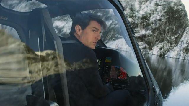 Misión Imposible: Tom Cruise en el sexto film de la exitosa saga