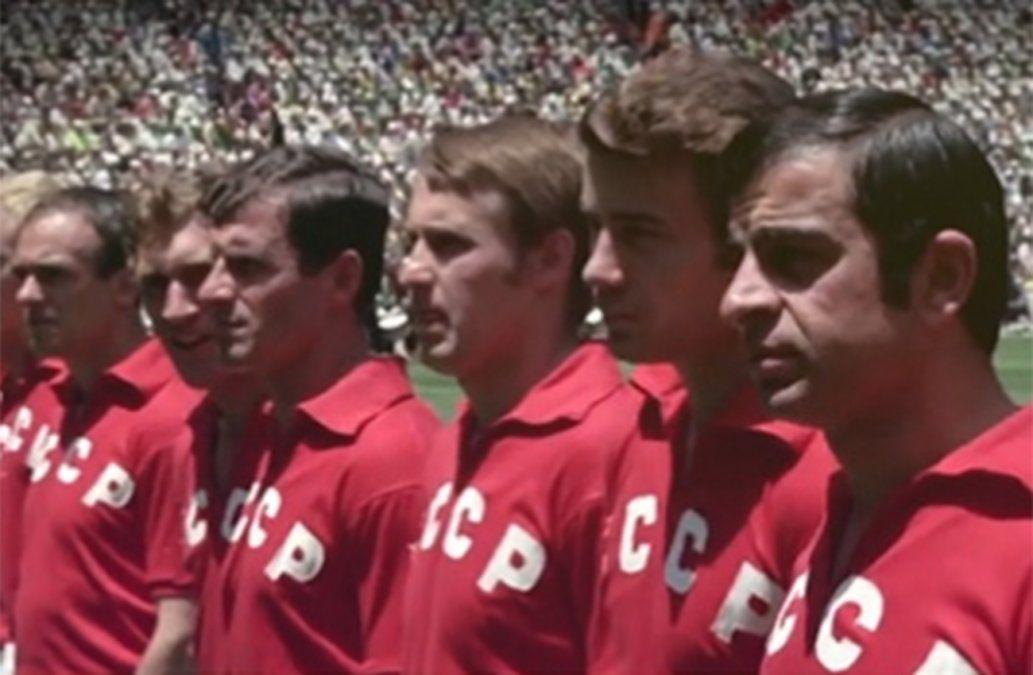 Selecciones divididas: el fútbol y los vaivenes geopolíticos