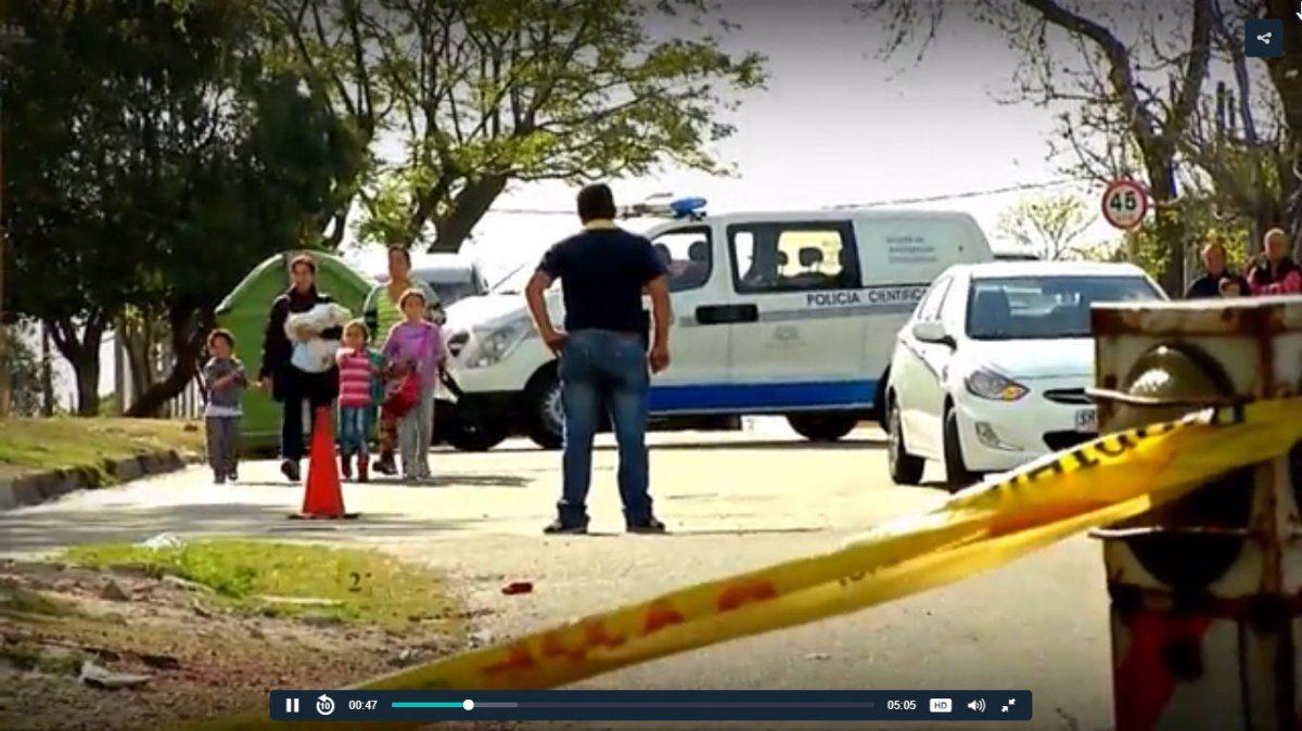 La batalla de los narcos en Uruguay