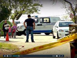 Violencia y territorialidad: la batalla de los narcos en Uruguay