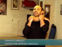 Inseguridad personal: las estrategias de los uruguayos para defenderse