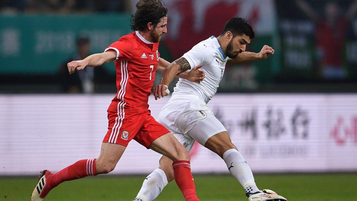 Uruguay campeón de China Cup