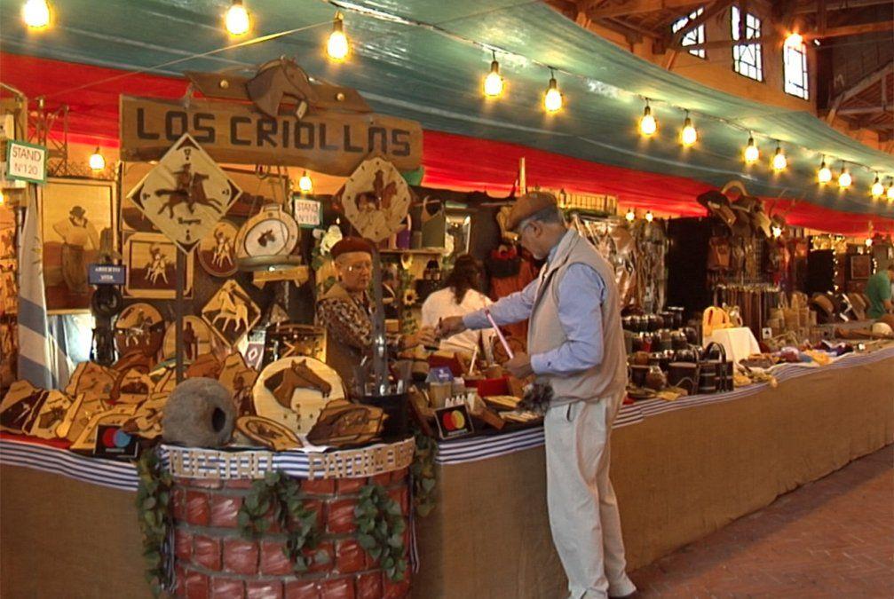 Rural del Prado: así se vive la fiesta criolla más importante del país
