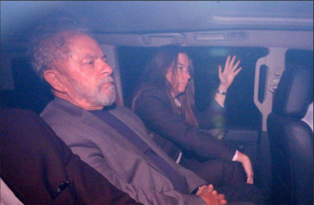 Corte brasileña niega último recurso en segunda instancia al expresidente Lula