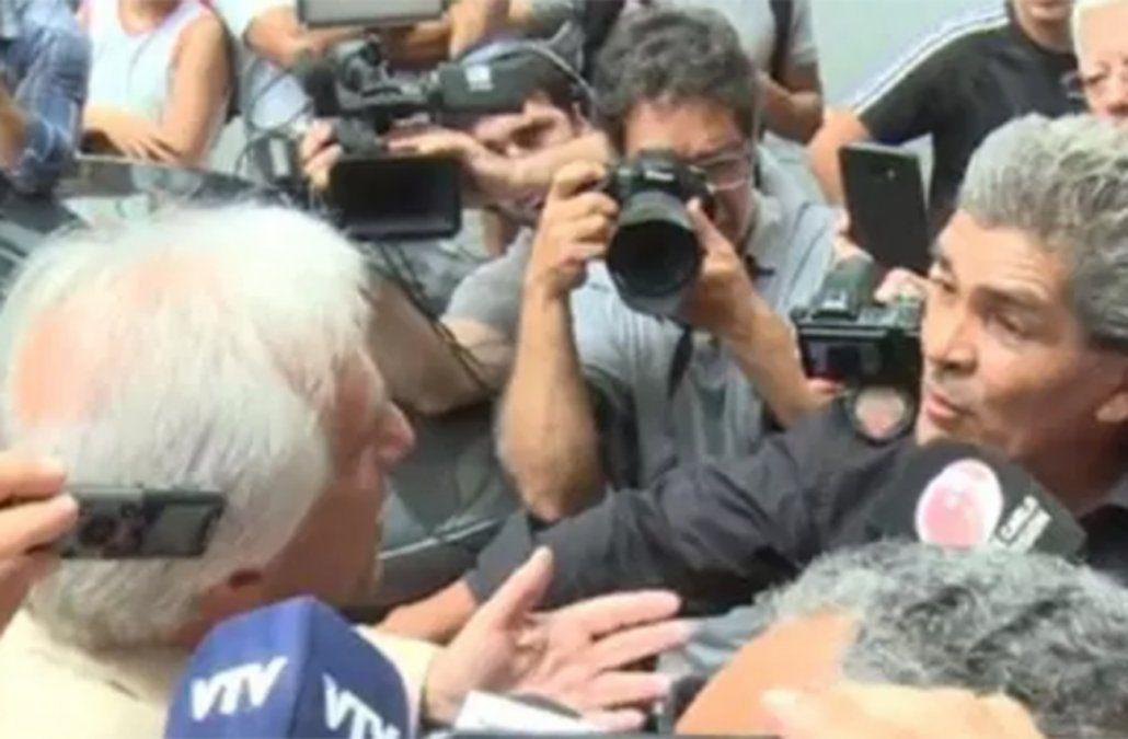 Colono que mantuvo entredicho con Vázquez desistió de demandar al Estado