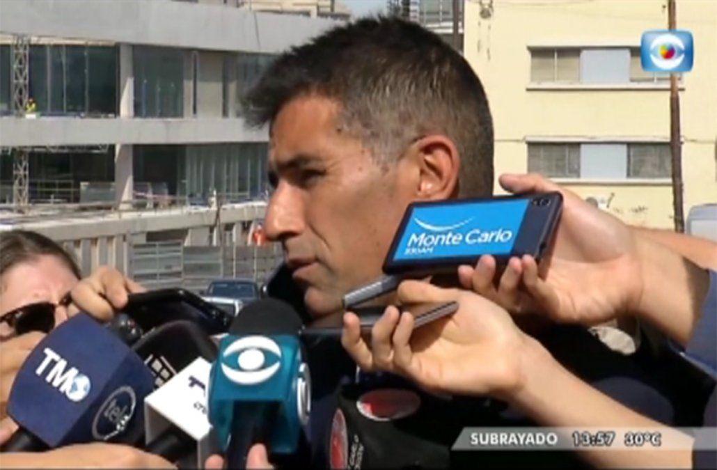Justicia se expediría esta semana sobre el pedido de procesamiento de Sendic
