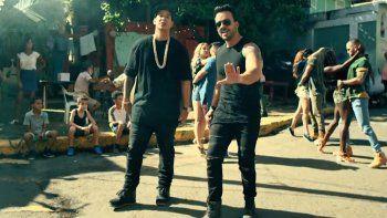 Todo mal entre Daddy Yankee y Luis Fonsi: cancelan conciertos juntos en Chile