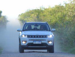 Jeep presenta Taste Drive, una aventura en tres platos