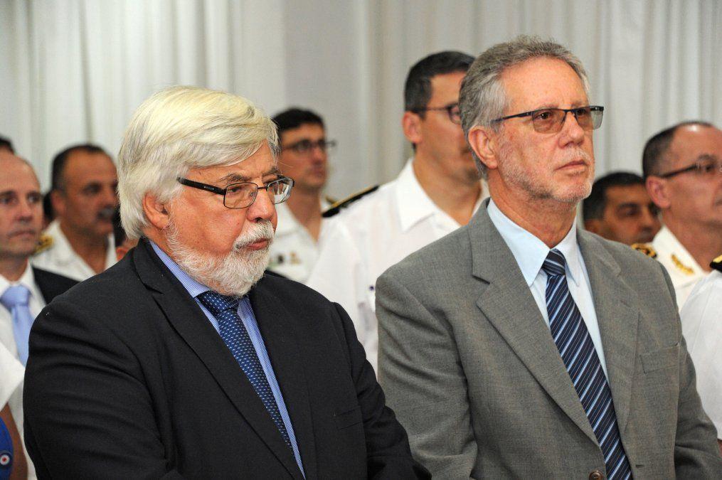 Jutep quiere analizar la pertinencia de que Jorge Vázquez sea subsecretario del Interior